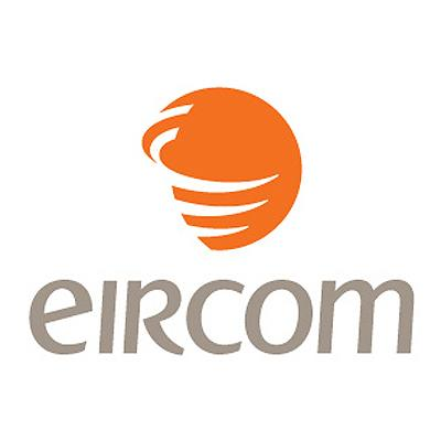 Eircom Exchange Boundaries